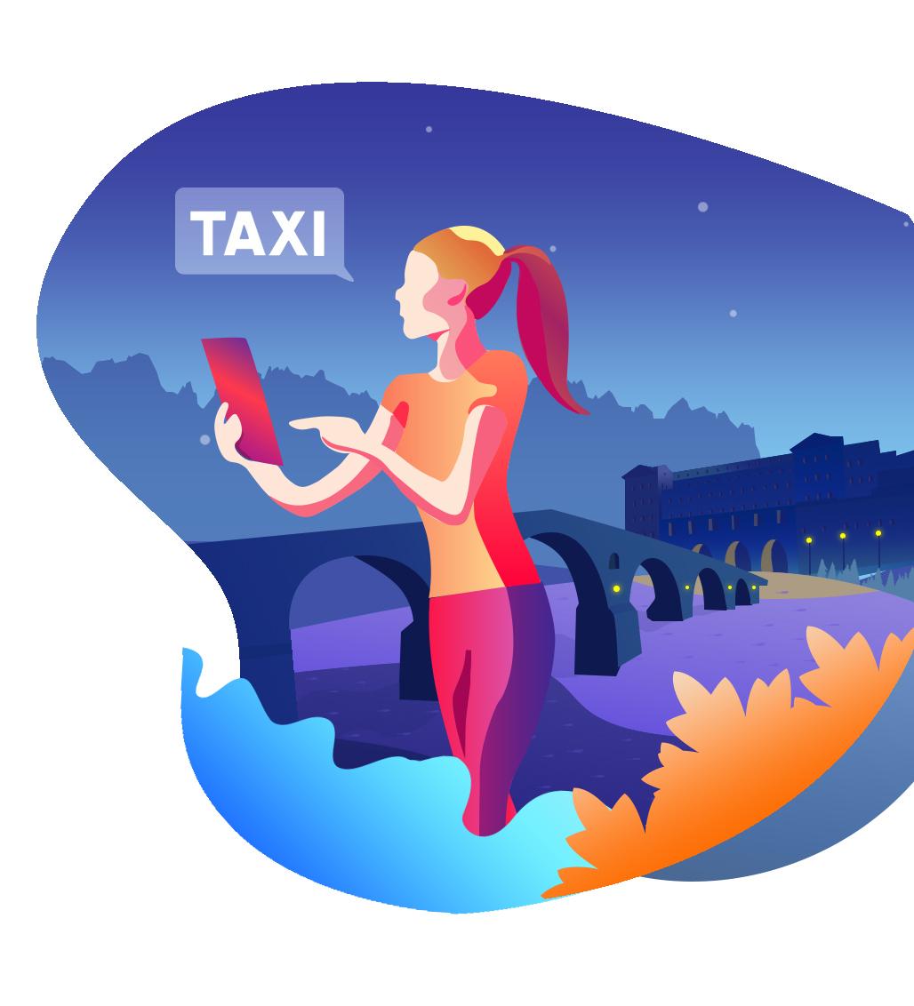Ràdio Taxi Manresa